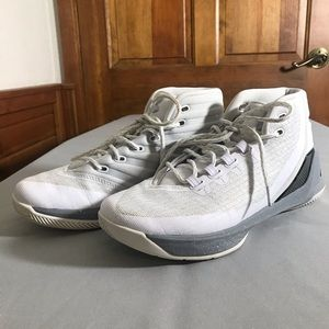under armor stephen curry 3 basketball shoes